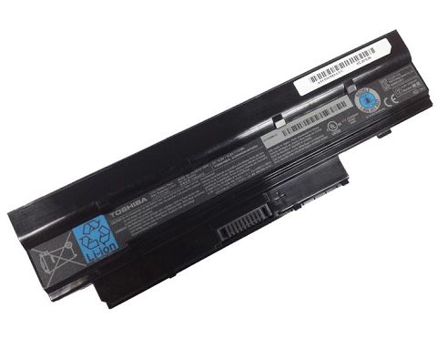 Toshiba Satellite t215d-sp1001m Battery Photo