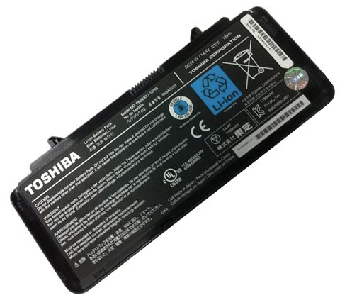 Toshiba pa3842u-1brs Battery Photo
