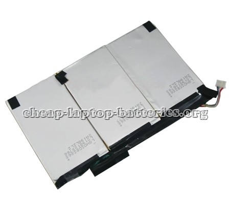 Toshiba pabas257 Battery Photo
