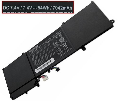 Toshiba pa5028u-1brs Battery Photo