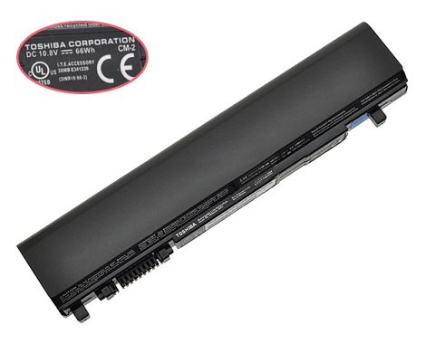 Toshiba Portege r830-s8312 Battery Photo