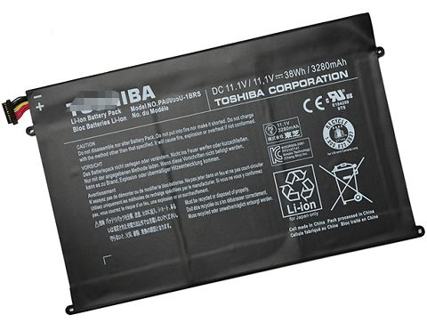 Toshiba kb2120 Battery Photo