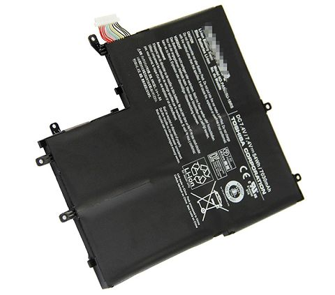 Toshiba Satellite u840w Battery Photo