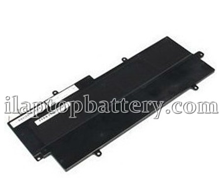 Toshiba Satellite nb10t Series Battery Photo