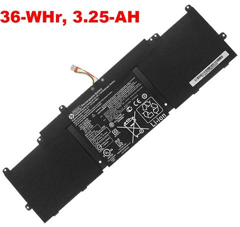 Hp Hstnn-pb6j Battery Photo