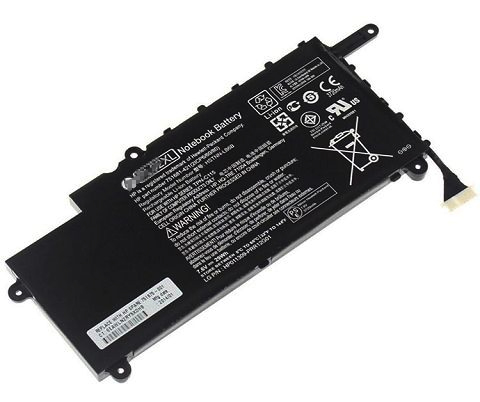 Hp Hstnn-lb6b Battery Photo