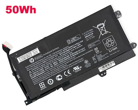 Hp Tpn-c110 Battery Photo