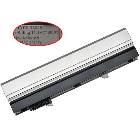 Dell h9862 Battery Photo