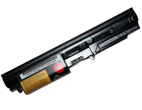 Lenovo Thinkpad t61p 14.1 Inch Widescreen Battery Photo