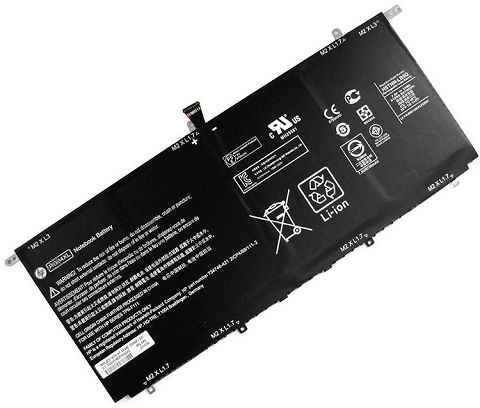 Hp Spectre 13-3000 Battery Photo