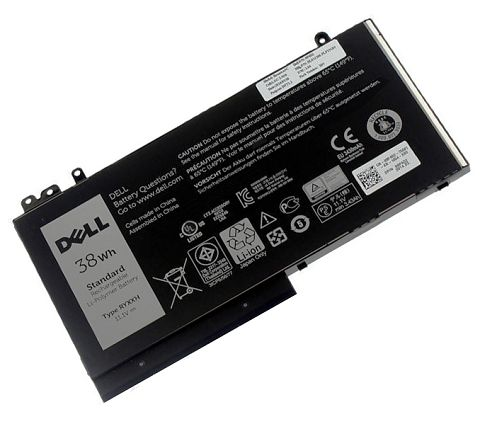 Dell 09p402 Battery Photo