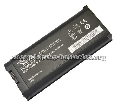 Fujitsu Siemens Esprimo Mobile m9415 Battery Photo