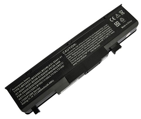 Fujitsu 21-92348-01 Battery Photo