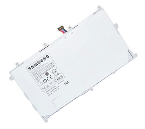 Samsung Galaxy Tab p7300 Battery Photo