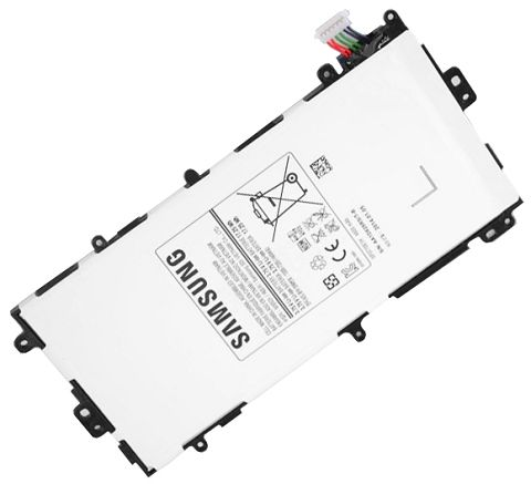 Samsung n5110 Battery Photo