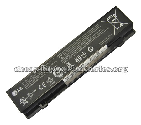 Lg p420 Series Battery Photo
