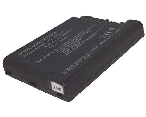 Acer Travelmate 801 Battery Photo