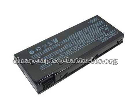 Acer Aspire 1355lm Battery Photo