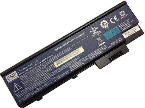 Acer Travelmate 4015lmi Battery Photo