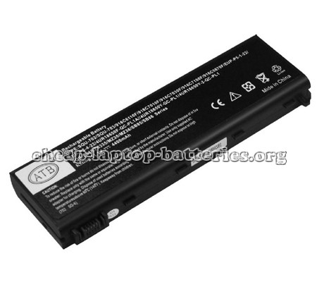 Lg 4ur18650f-Qc-pl1a Battery Photo