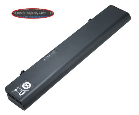 Dell Studio 14zn Battery Photo