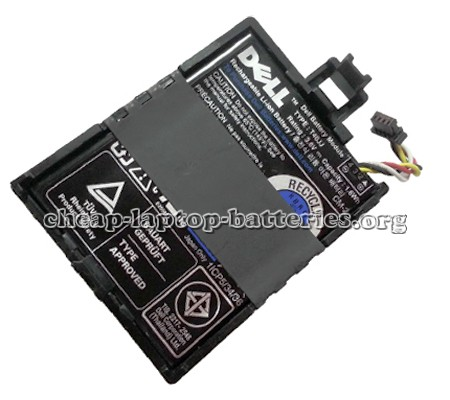 Dell Perc h810 Battery Photo