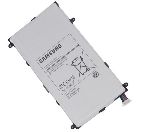 Samsung t325 Battery Photo