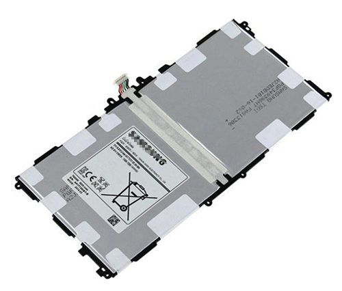 Samsung t8220 Battery Photo