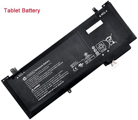 Hp Tpn-w110 Battery Photo