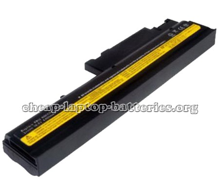 Ibm Thinkpad r51-2883 Battery Photo