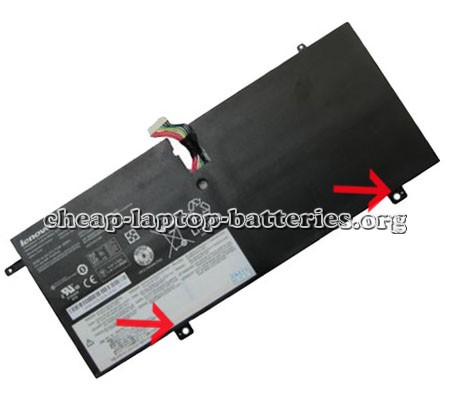 Lenovo Thinkpad x1 Carbon 3460-Alu Battery Photo