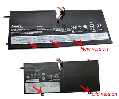 Lenovo Thinkpad x1 Carbon 3448aw4 Battery Photo
