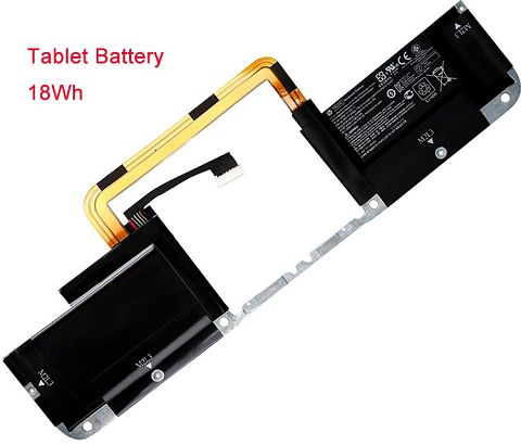 Hp Hstnn-ib5u Battery Photo