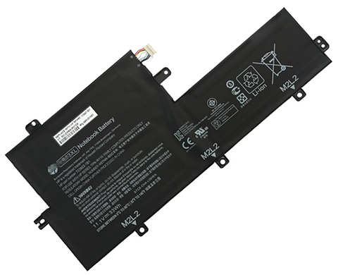 Hp 723922-171 Battery Photo