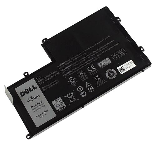Dell m5455d-2828s Battery Photo