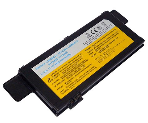 Lenovo Ideapad u150-690969u Battery Photo