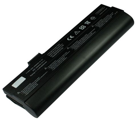 Fujitsu Siemens Amilo a1667g Battery Photo