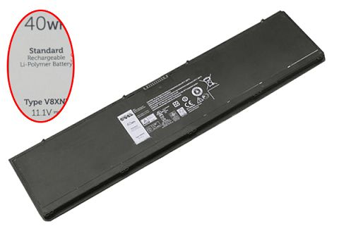 Dell Golisd Mlk 14 Battery Photo