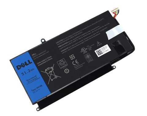 Dell Vostro 5560d-2328 Battery Photo