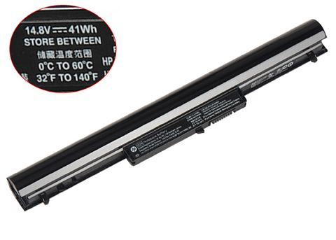 Hp Pavilion Sleekbook 15-b007se Battery Photo