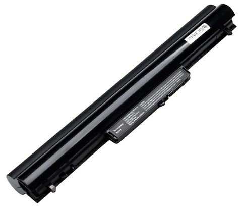 Hp Pavilion Touchsmart 15-b168ca Sleekbook Battery Photo
