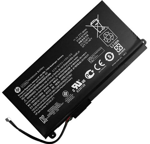 Hp 657240-271 Battery Photo