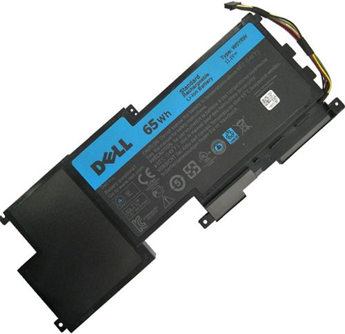 Dell 09f233 Battery Photo