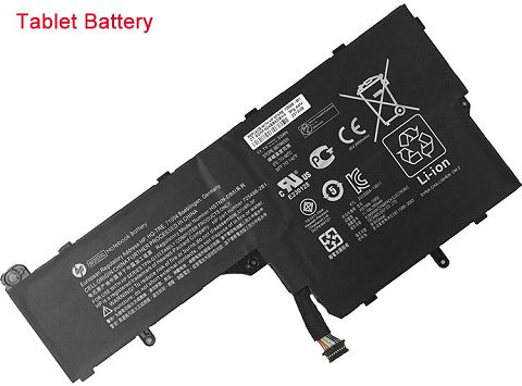Hp Hstnn-ib5i Battery Photo