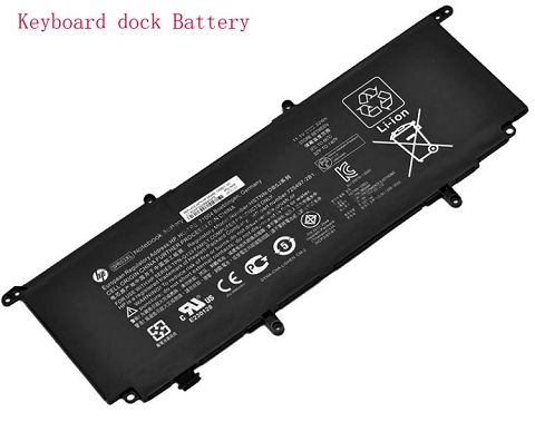 Hp Hstn-ib5j Battery Photo
