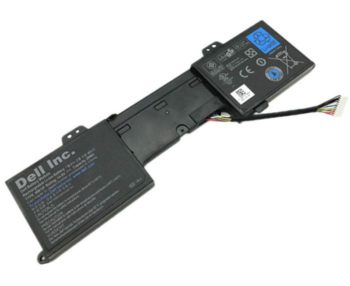 Dell ww12p Battery Photo