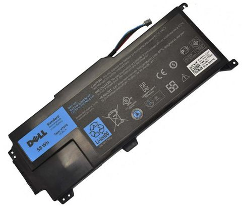 Dell Xps l412x Battery Photo