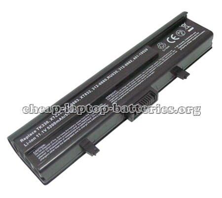Dell 0xt827 Battery Photo