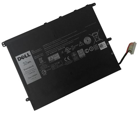 Dell yn6w9 Battery Photo