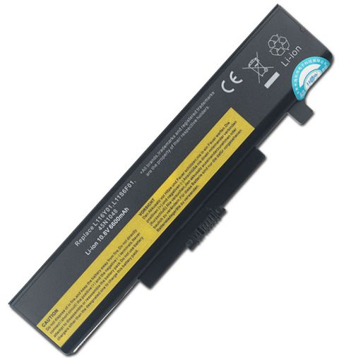 Lenovo Ideapad g580 Battery Photo